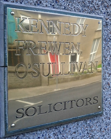 Kennedy Frewen, O'Sullivan & Co